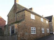 3 bedroom Character Property in Church Lane, Somerby...