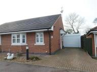 2 bedroom Semi-Detached Bungalow in Southwell Close...