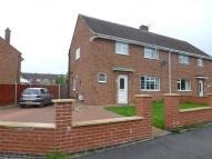 semi detached home for sale in Charnwood Avenue...