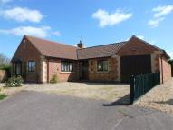 Detached Bungalow in Wrights Lane, Wymondham...