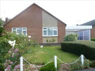 Detached Bungalow for sale in Dovedale Close...