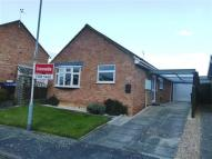 2 bed Detached Bungalow in Woodcock Drive...