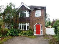 3 bed semi detached home in Dalby Road...