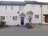 Terraced house for sale in Glastonbury Court, Yeovil
