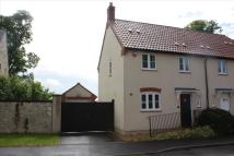 End of Terrace property for sale in Picts Hill, Langport