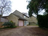 Detached house in Summerlands, Yeovil