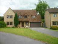 5 bed Detached property in Matfurlong Close, Martock