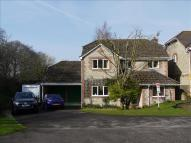 4 bed Detached house in Nathan Close, Yeovil