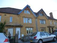 Terraced home for sale in Yeovil Road, Montacute