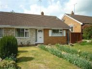 Semi-Detached Bungalow for sale in Willow Road, Yeovil