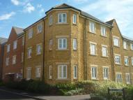 Ground Flat in Paulls Close, Martock