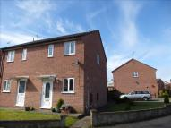 2 bedroom semi detached house for sale in Priory Glade, Yeovil