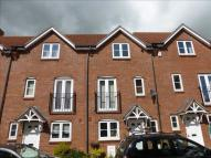 3 bed Town House for sale in Paulls Close, Martock