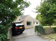 3 bed Detached Bungalow in The Green, Stoford...