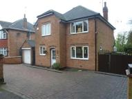 4 bedroom Detached house in Uppingham Road, Thurnby...