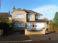 4 bedroom Detached property in Hall Drive, Oadby...