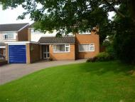 Detached house in Alderstone Close...