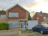 Link Detached House for sale in Waldron Drive, Oadby...
