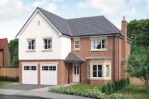 5 bedroom new home in Stretton Road...