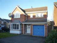 4 bed Detached property for sale in Smore Slade Hills, Oadby...