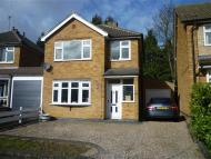 3 bed Detached home in Waldron Drive, Oadby...