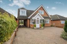 4 bed Detached house for sale in Highcroft Road, Oadby...