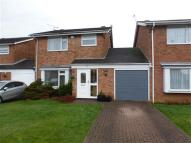 3 bedroom Link Detached House for sale in Caldecott Close, Wigston...