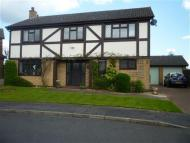 Blackwell Close Detached property for sale