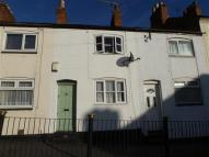 Terraced property in London Road, Oadby...