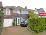 4 bedroom Detached property for sale in Woodfield Road, Oadby...