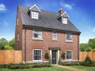 5 bed new house in Forest Road, Narborough...