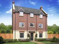 4 bed new home for sale in Forest Road, Narborough...