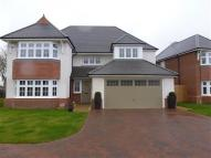 4 bedroom Detached house for sale in Queens Close...