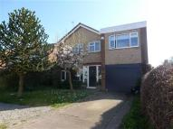 Detached home for sale in Chapel Lane, Cosby...
