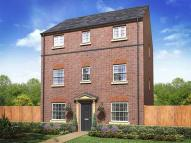 new home for sale in Forest Road, Narborough...
