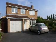 4 bed Detached house in Sanderson Close...