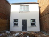 2 bed new property in Park Road, Blaby...