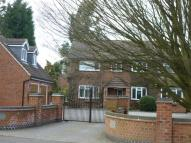 4 bed Detached home in Hinckley Road...