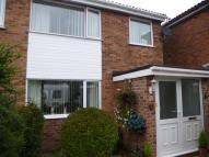 semi detached house for sale in Warwick Close, Desford...