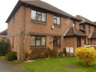 Apartment in Mason Court, HINCKLEY