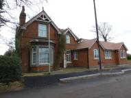 4 bed Detached property in Convent Drive...