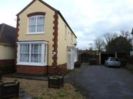 Detached home in Kingsfield Road, Barwell...