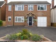 4 bed Detached home for sale in Denis Road, Burbage...