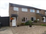 Spinney Drive semi detached property for sale