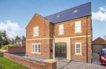 Leicester Road new house for sale