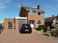 3 bed Detached house in Latymer Close...