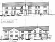 Fleckney Road new development for sale