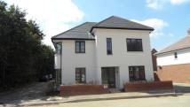 4 bed new house for sale in Fitzgerald Road...