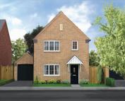 new property for sale in Tollgate Way, Northampton