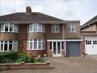 4 bed End of Terrace property in Grassmere Avenue...